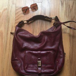Handbags - Authentic Marc Jacobs Courtney Hobo bag