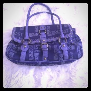 Just Cavalli purse. 💯% authentic! Made in Italy.