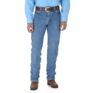 Other - Men's Wrangler George Straits