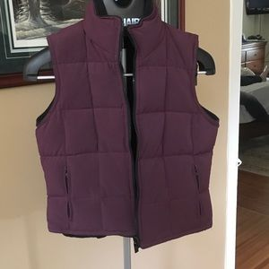 Puff vest ❄️❄️❄️