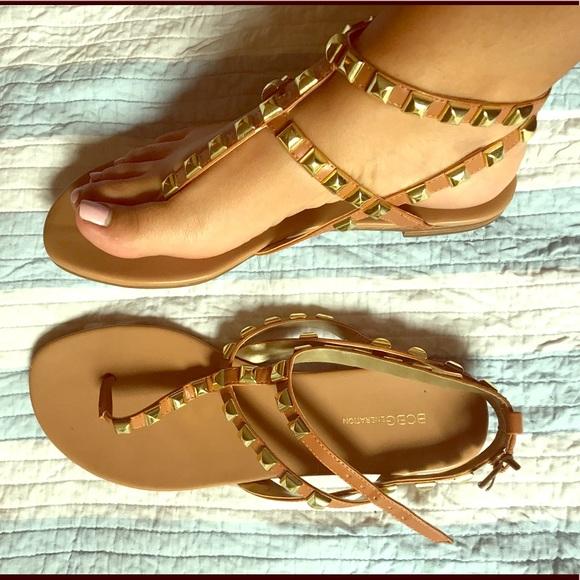 e9843f57302 BCBGeneration Shoes - BCBGeneration Glorina flat sandal