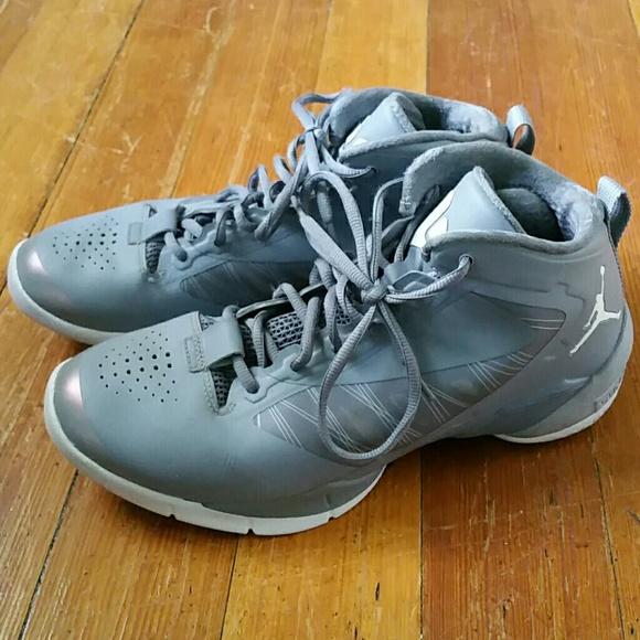 separation shoes 62300 23c45 Nike Air Jordan Fly Wade 2