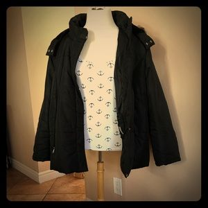 Jackets & Blazers - Women's Black Jacket