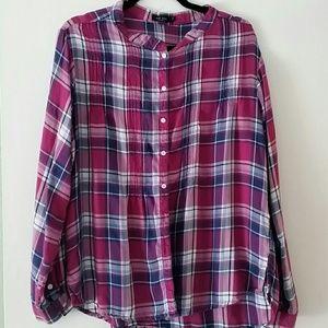 Cute button down shirt