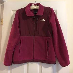 The North Face WOMEN'S Denali Fleece Jacket, SM