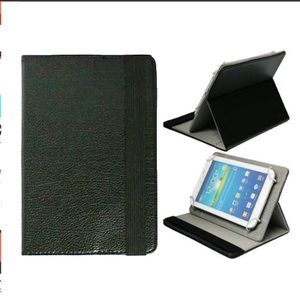"""Accessories - Case Universal  Tablet Sleeve for 7-8""""10"""" - Black"""