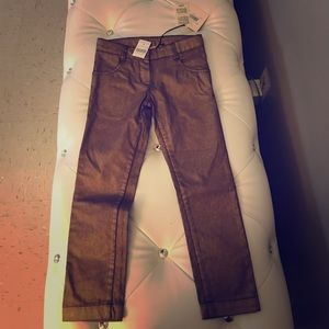 Girls Junior Gaultier Jeans