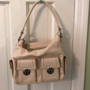 Marc Jacobs Collection Small Multi Pocket Bag