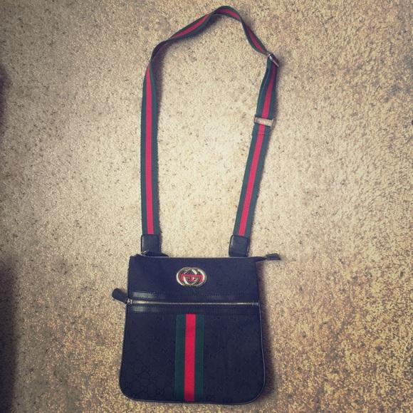 7c00f61df85e Handbags - Knock-Off Gucci Crossbody Bag