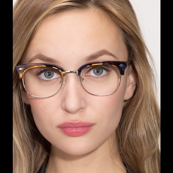 99e35ca5cc EyeBuyDirect Accessories - Horn Rimmed Prescription rx glasses frames unisex