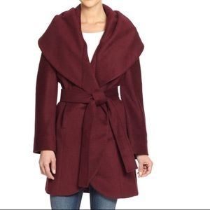⭐️Tahari Walker Coat clearance ⭐️Retail price$400