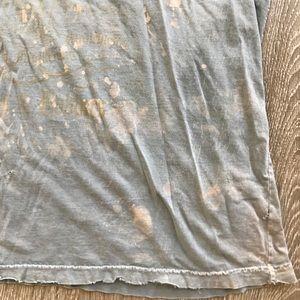 Salvage Shirts - Distressed Salvage Shirt Rock Rebel