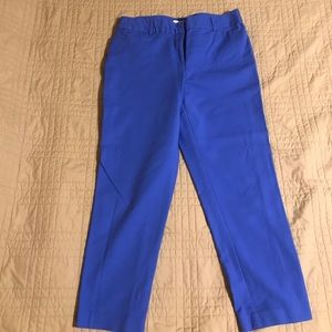 Ankle pant - see offer in description