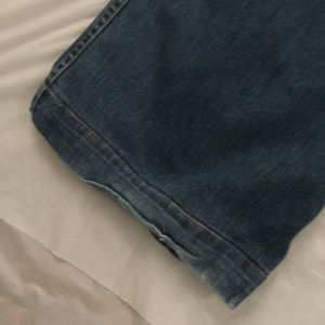 J Brand Jeans - J Brand Bette Super Flare Jeans Wonderama
