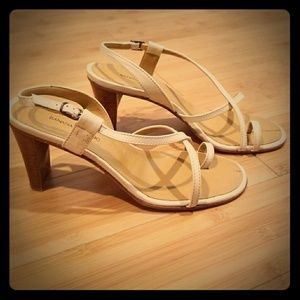 Banana Republic Carmel Sandals in size 6 1/2