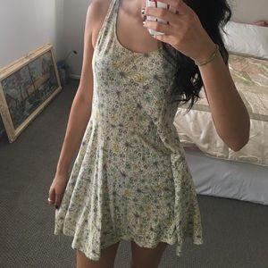 Forever 21 Dresses - Summer flower dress
