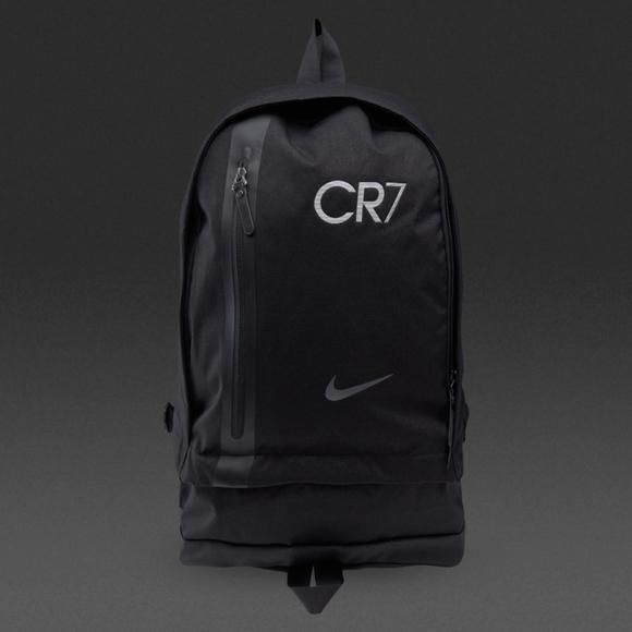 CR7 Backpack Cristiano Ronaldo Soccer Backpack 8732aa216c23f