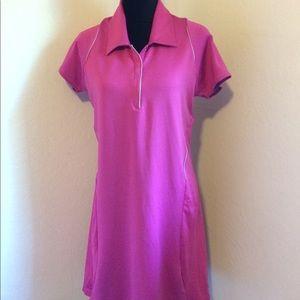 Adidas Clima CoolAthletic/Sportswear Dress.