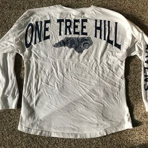 Tops - One tree hill long sleeve!