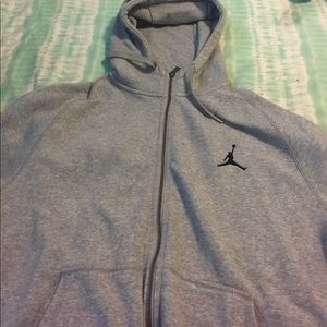 Vintage Jordans Hoodie/Sweatshirt