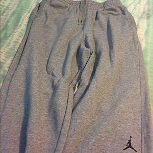 Vintage Jordan's Sweatpants