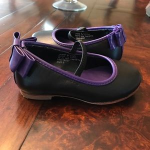 ‼️price firm‼️NWOT Janie and Jack baby shoes