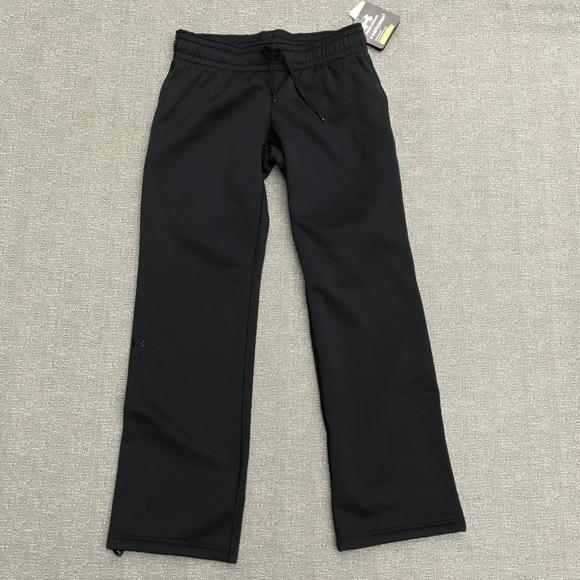 Under Armor Women s Loose Fit Storm1 Pants 6807fd4db6