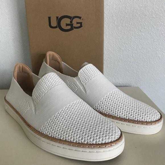 Sale Ugg Sammy Slip On Shoes | Poshmark