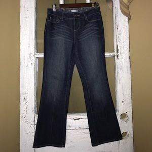 Coldwater Creek Bootcut Jeans Size 6P