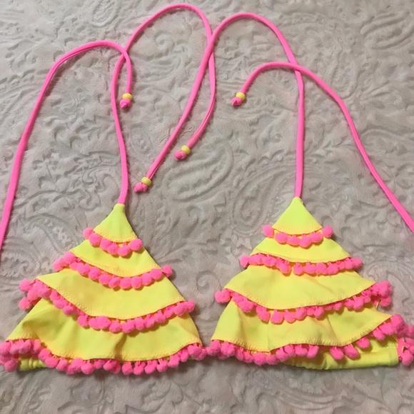 Victoria's Secret Other - Victoria's Secret Triangle Bikini