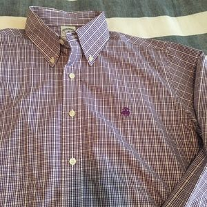 Brooks Brothers Slim Fit Button down Polo