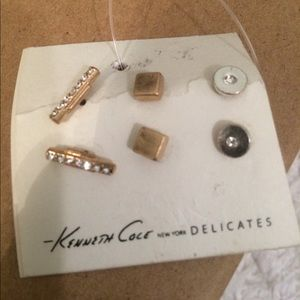 3 pair Kenneth Cole delicates