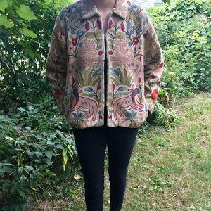 Jackets & Blazers - Berenice Paris vintage jacket