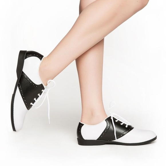 saddle shoes girls
