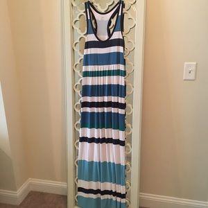 Loft Beach Maxi Dress