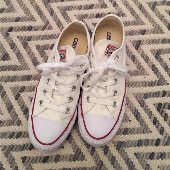 326b88c4ab1e Converse Shoes - Converse Chuck Taylor All Star Core Ox fits 6-6.5