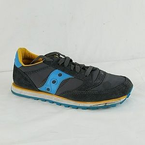 PRE OWNED Saucony jazz low pro women's shoes