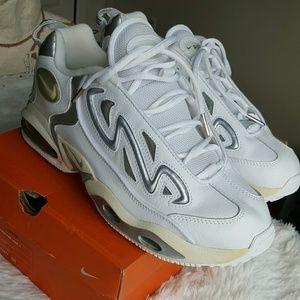 Nike Chaussure Air Butane Max 673238 101 Homme (42.5