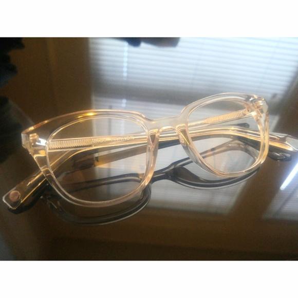 Warby Parker Accessories | Chelsea Framesgrapefruit Soda | Poshmark