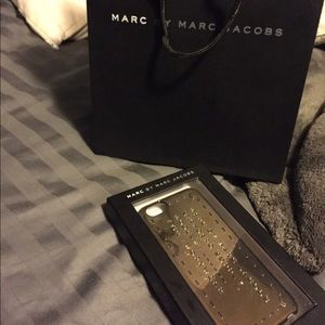 Marc by Marc Jacobs iPhone 6/6s case
