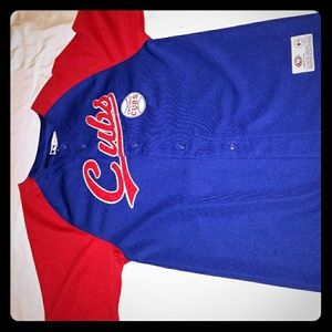 true fan Shirts - true fan cubs jersey
