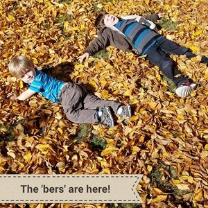 """Sweaters - Stay Warm🍁The """"bers"""" are here!🍁"""