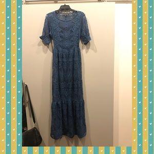 For Love And Lemons Dresses - For Love & Lemons Maxi Dress
