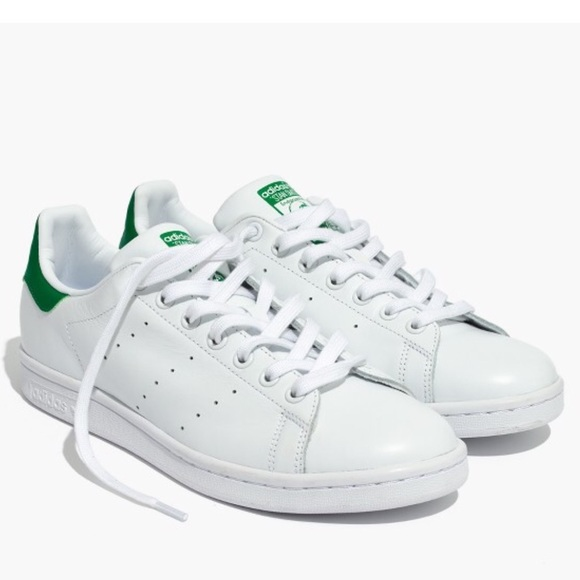 check out a8320 0435a ADIDAS by Stan Smith (women) size 7.5 final price