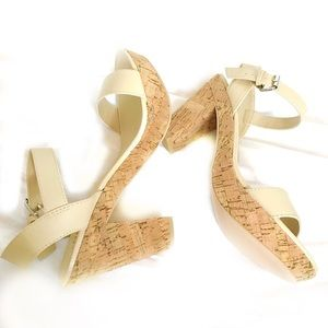 Ankle Band Stock Heels