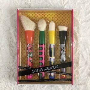 Sonia Kashuk® Limited Edition 4pc Brush Set