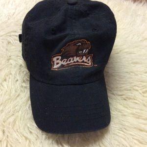 Accessories - Oregon State Beavers baseball cap