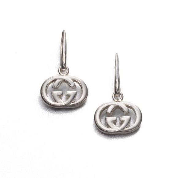 f9d5fbd59 Gucci Jewelry | Sterling Silver Drop Earrings | Poshmark