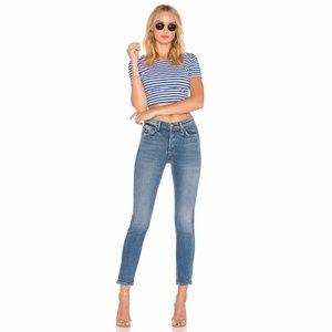 NWT GRLFRND Karolina High Rise Skinny Jean