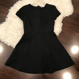 BCBGeneration Dresses - Black Skater Dress